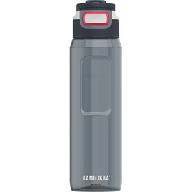 Kambukka Elton Bottle 1000ml graphite